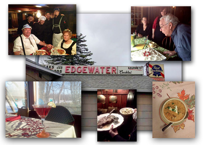 The Edgewater Supper Club